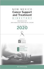 New Mexico Cancer Support and Treatment Dirctory (2020)